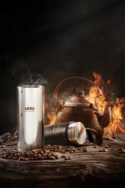 UKKO COFFEE 200 XO